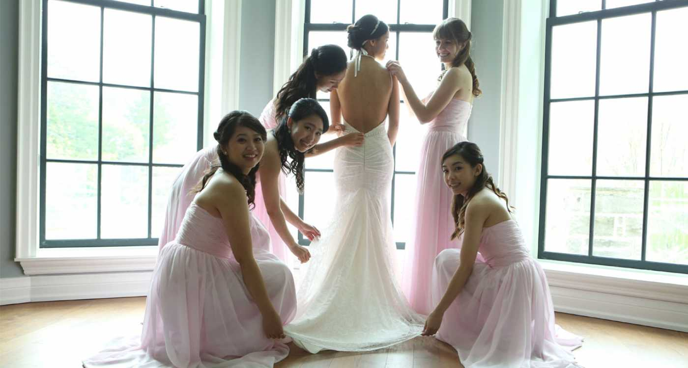 beautiful-weding-pink-dresses