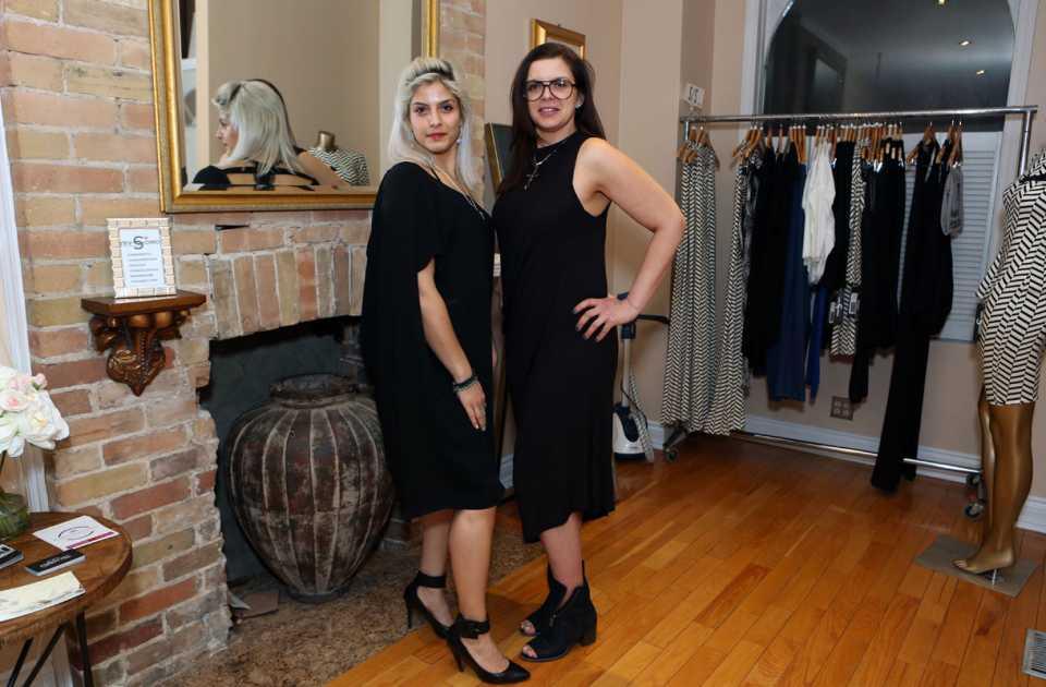 Casa Como Boutique Opening – Where Trends are Born